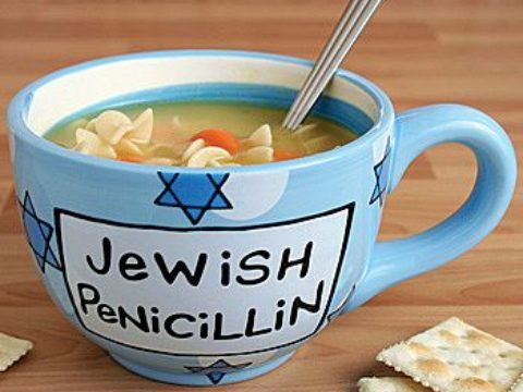Jewish penicillin